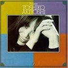 TOSHIKO AKIYOSHI Finesse album cover