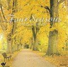 TOSHIKO AKIYOSHI Four Seasons album cover