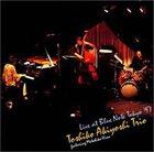 TOSHIKO AKIYOSHI Live at Blue Note Tokyo '97 album cover