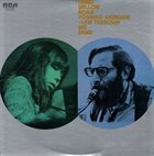 TOSHIKO AKIYOSHI Long Yellow Road Album Cover
