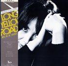 TOSHIKO AKIYOSHI Long Yellow Road (aka Tosiko Akiyosi Recital) album cover