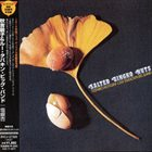 TOSHIKO AKIYOSHI Salted Ginko Nuts album cover