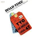 TOSHIKO AKIYOSHI Toshiko Akiyoshi-Lew Tabackin Big Band : Road Time album cover