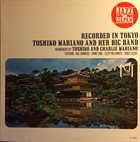 TOSHIKO AKIYOSHI Toshiko Mariano and her Big Band (aka Toshiko and Modern Jazz) album cover