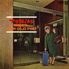 TOSHIKO AKIYOSHI Toshiko Meets Her Old Pals album cover