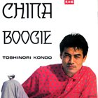 TOSHINORI KONDO China Boogie album cover
