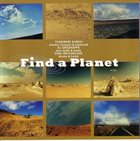TOSHINORI KONDO Find A Planet album cover
