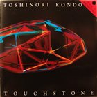 TOSHINORI KONDO Touchstone album cover