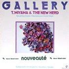 TOSHIYUKI MIYAMA & THE NEW HERD Gallery album cover