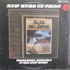 TOSHIYUKI MIYAMA & THE NEW HERD New Herd En Chile album cover