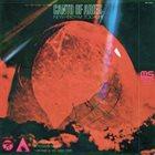 TOSHIYUKI MIYAMA & THE NEW HERD New Herd + M. Togashi : Canto Of Aries album cover