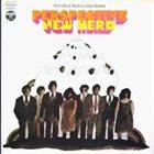 TOSHIYUKI MIYAMA & THE NEW HERD Perspective album cover