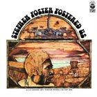 TOSHIYUKI MIYAMA & THE NEW HERD Stephen Foster Fostered Us album cover