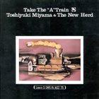TOSHIYUKI MIYAMA & THE NEW HERD Take The