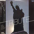 TOSHIYUKI MIYAMA & THE NEW HERD Tribute album cover
