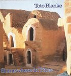 TOTO BLANKE Somewhere In Time album cover