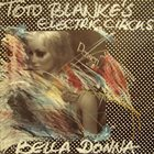 TOTO BLANKE Toto Blanke's Electric Circus : Bella Donna album cover
