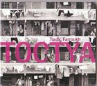 TOUFIC FARROUKH Tootya album cover