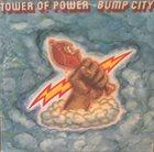 TOWER OF POWER Bump City album cover
