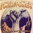 TOWER OF POWER Live At Calderone Concert Hall, Hempstead, NY album cover