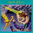 TOWER OF POWER Monster on a Leash album cover