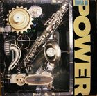 TOWER OF POWER Power album cover