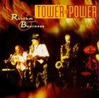 TOWER OF POWER Rhythm & Business album cover