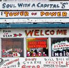 TOWER OF POWER Soul With a Capital