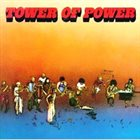 TOWER OF POWER Tower of Power album cover