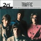 TRAFFIC 20th Century Masters: The Millennium Collection: The Best of Traffic album cover