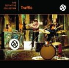 TRAFFIC Feelin' Alright: The Very Best of Traffic album cover