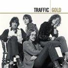 TRAFFIC Gold album cover
