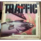 TRAFFIC Heavy Traffic album cover