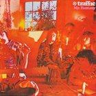 TRAFFIC Mr. Fantasy album cover
