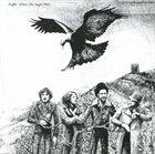 TRAFFIC When the Eagle Flies album cover