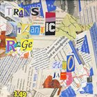 TRANS ATLANTIC RAGE Hobo Jazz album cover