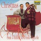 TRAVELIN' LIGHT Christmas with Travelin' Light album cover