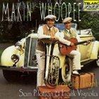 TRAVELIN' LIGHT Makin Whoopee album cover