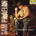 TRAVELIN' LIGHT Sam Pilafian  : Travelin' Light album cover