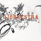 TRAVIS SULLIVAN Bjorkestra : Enjoy! album cover