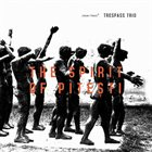TRESPASS TRIO (AKA  MARTIN KÜCHEN TRIO) The Spirit Of Pitești album cover