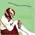 TREVOR DUNN Trevor Dunn's Trio-Convulsant : Sister Phantom Owl Fish album cover
