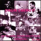 TREVOR WATTS Drum Energy! album cover