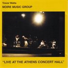 TREVOR WATTS Live At The Athens Concert Hall album cover