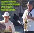 TREVOR WATTS Live in Sao Paulo, Brasil album cover