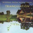 TRIANGULATION Whirligigs album cover