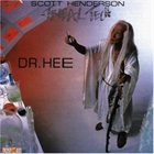 TRIBAL TECH Dr. Hee album cover
