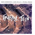 TRIBAL TECH Primal Tracks album cover