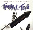 TRIBAL TECH Rocket Science album cover