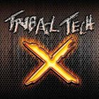 TRIBAL TECH X album cover